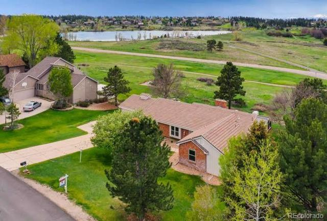 7560 Lakecliff Way, Parker, CO 80134 (MLS #8805467) :: 8z Real Estate