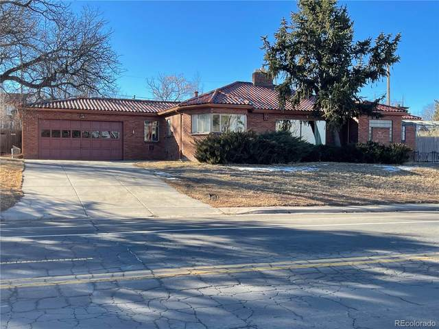 4630 W 17th Avenue, Denver, CO 80204 (MLS #8805489) :: Wheelhouse Realty