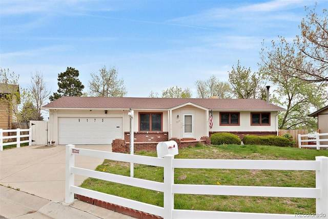 9175 W 89th Court, Westminster, CO 80021 (#8806140) :: The DeGrood Team