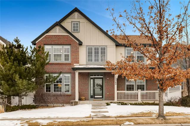 13744 W 86th Drive, Arvada, CO 80005 (#8806151) :: Bring Home Denver