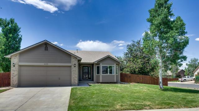 603 S 24th Avenue, Brighton, CO 80601 (#8806163) :: Wisdom Real Estate
