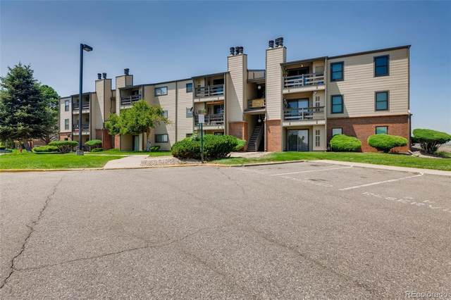 539 Wright Street #208, Lakewood, CO 80228 (#8806704) :: THE SIMPLE LIFE, Brokered by eXp Realty