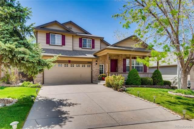 13647 Madison Street, Thornton, CO 80602 (#8806797) :: Real Estate Professionals