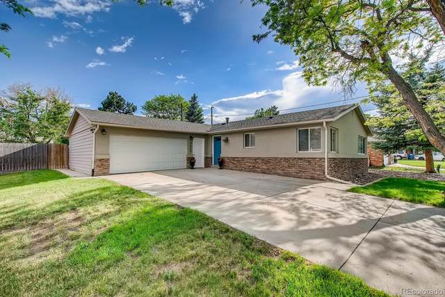9850 W 76th Place, Arvada, CO 80005 (MLS #8806858) :: Bliss Realty Group