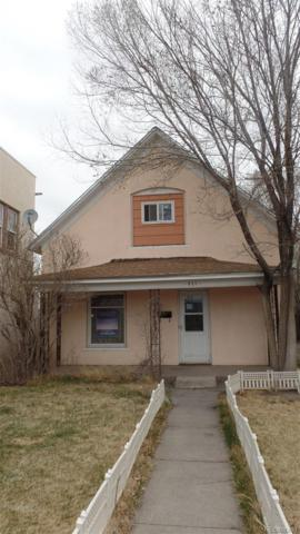 811 Main Street, Alamosa, CO 81101 (#8806913) :: Structure CO Group