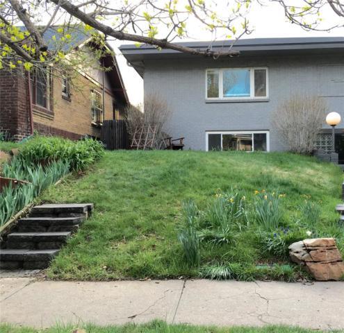 451/453 S Downing Street, Denver, CO 80209 (MLS #8807069) :: 8z Real Estate