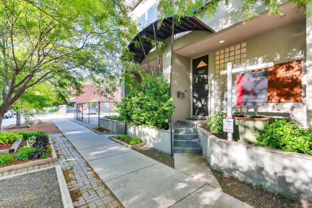 1657 N Williams Street, Denver, CO 80218 (#8807309) :: The Healey Group