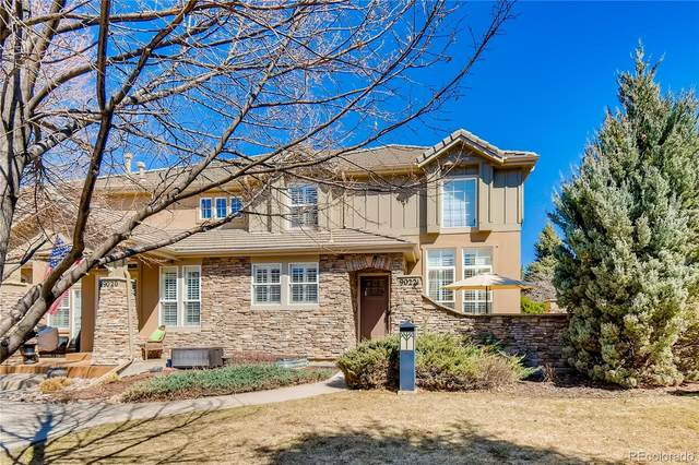 9022 Old Tom Morris Circle, Highlands Ranch, CO 80129 (#8807360) :: HomeSmart