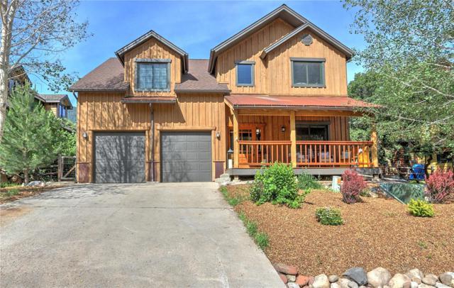 73 Beaver Court, Glenwood Springs, CO 81601 (MLS #8807414) :: 8z Real Estate