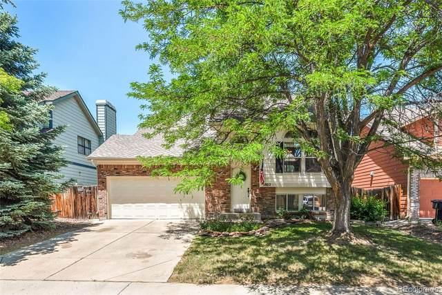 1802 20th Avenue, Longmont, CO 80501 (MLS #8807417) :: 8z Real Estate
