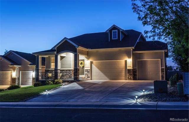 371 Heidie Lane, Milliken, CO 80543 (#8807480) :: The Heyl Group at Keller Williams