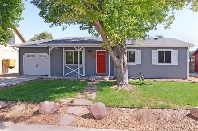 2112 Yorkshire Street, Fort Collins, CO 80526 (MLS #8807709) :: 8z Real Estate