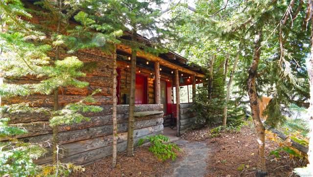 418 Peaceful Valley Road, Lyons, CO 80540 (#8807722) :: Arnie Stein Team | RE/MAX Masters Millennium