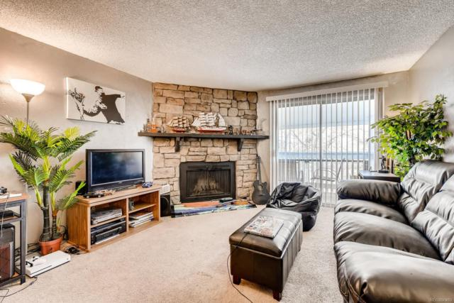 14112 E Colorado Drive #204, Aurora, CO 80012 (MLS #8807876) :: Bliss Realty Group
