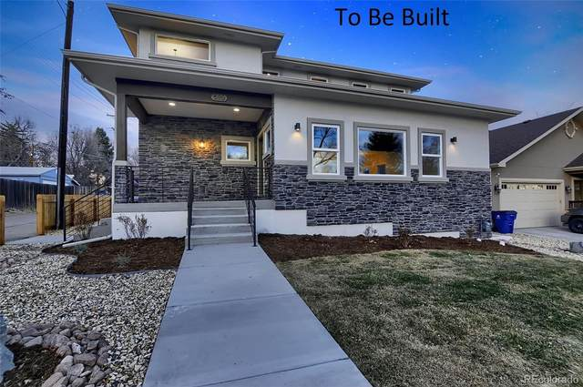 1235 Cottontail Trail, Woodland Park, CO 80863 (MLS #8808502) :: 8z Real Estate