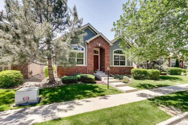 1641 Metropolitan Drive, Longmont, CO 80540 (#8808708) :: Sellstate Realty Pros