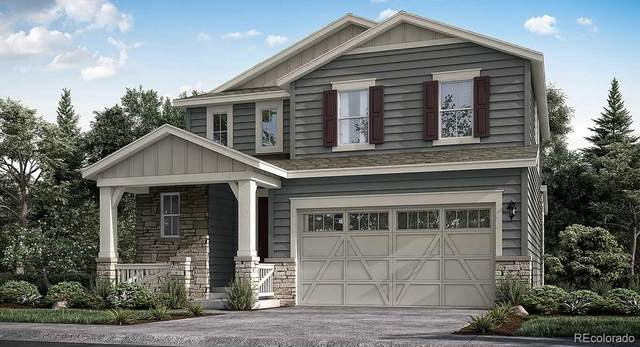 1053 S Fultondale Court, Aurora, CO 80018 (#8808986) :: The Griffith Home Team