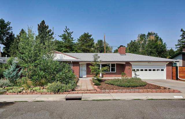 3045 Xenon Street, Wheat Ridge, CO 80215 (#8809757) :: Compass Colorado Realty