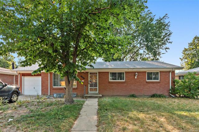 3141 Victor Street, Aurora, CO 80011 (#8810632) :: The City and Mountains Group