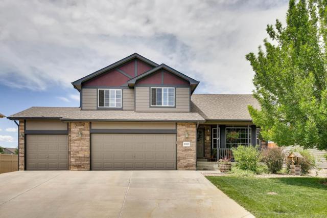 9917 Cascade Street, Firestone, CO 80504 (#8810858) :: Bring Home Denver