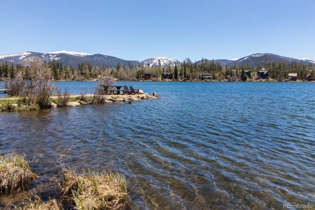 987 County Road 494, Grand Lake, CO 80447 (#8811140) :: Wisdom Real Estate