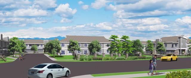 9681 E Idaho Place, Denver, CO 80231 (#8811748) :: Wisdom Real Estate