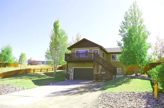 135 Harvest Drive, Hayden, CO 81639 (#8812260) :: Mile High Luxury Real Estate