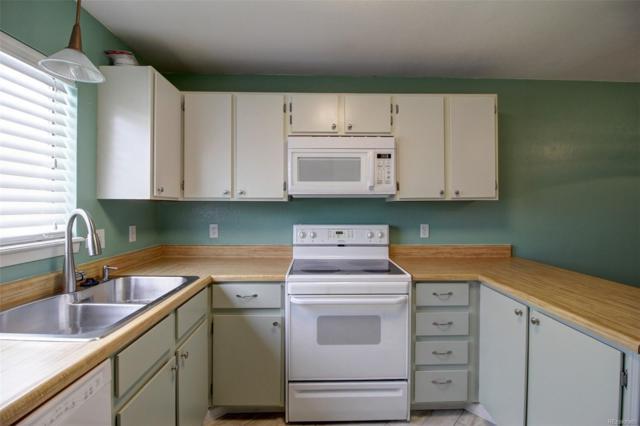 8635 Clay Street #417, Westminster, CO 80031 (#8812337) :: Bring Home Denver