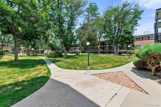 6800 E Tennessee Avenue #423, Denver, CO 80224 (#8812425) :: Sultan Newman Group