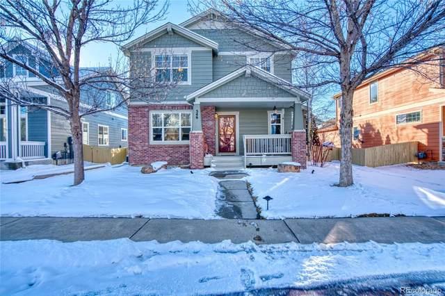 546 Peregrine Circle, Longmont, CO 80504 (MLS #8812435) :: 8z Real Estate