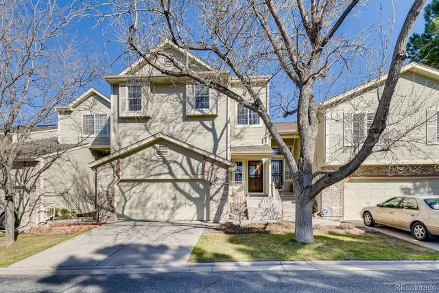 8107 S Humboldt Circle, Centennial, CO 80122 (#8812528) :: The DeGrood Team