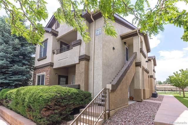 3944 Riviera Grove #204, Colorado Springs, CO 80922 (#8812584) :: The DeGrood Team