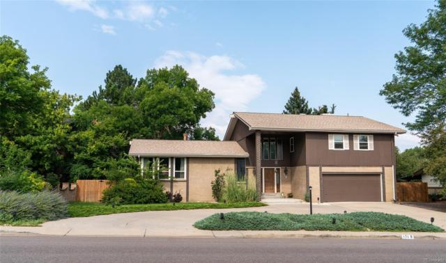 171 S Carr Street, Lakewood, CO 80226 (#8812607) :: The DeGrood Team
