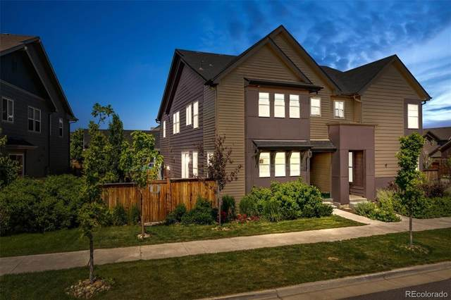 5195 Clinton Street, Denver, CO 80238 (MLS #8812686) :: Find Colorado