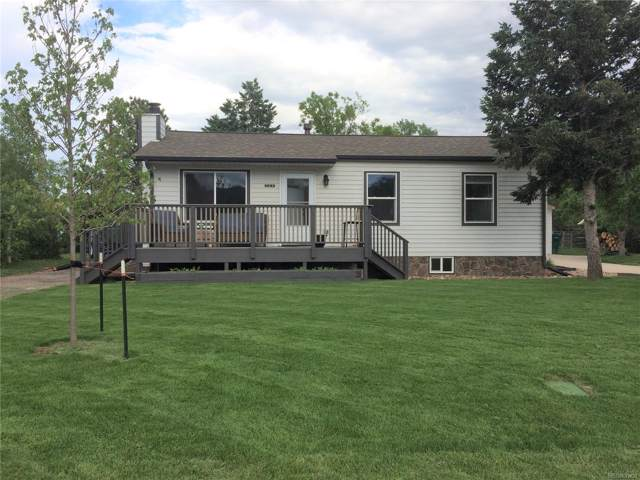 364 Washington Street, Monument, CO 80132 (MLS #8812758) :: Colorado Real Estate : The Space Agency