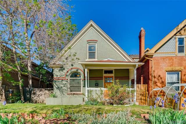 3531 Quitman Street, Denver, CO 80212 (#8812809) :: RazrGroup
