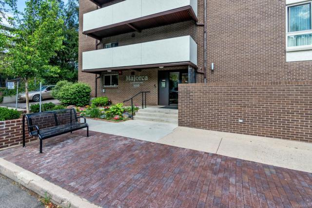 1050 N Lafayette Street #408, Denver, CO 80218 (#8812833) :: Mile High Luxury Real Estate