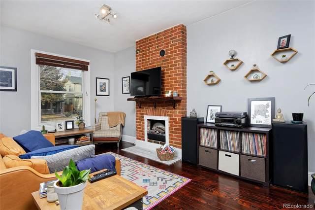 82 W Bayaud Avenue, Denver, CO 80223 (MLS #8813121) :: Neuhaus Real Estate, Inc.