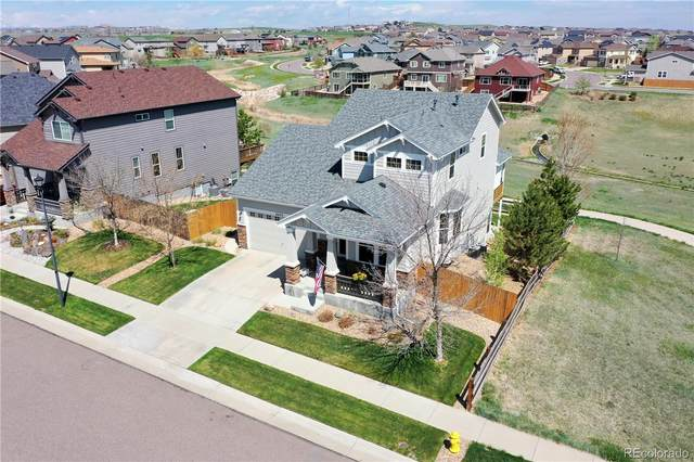 8095 E 133rd Avenue, Thornton, CO 80602 (MLS #8813301) :: 8z Real Estate
