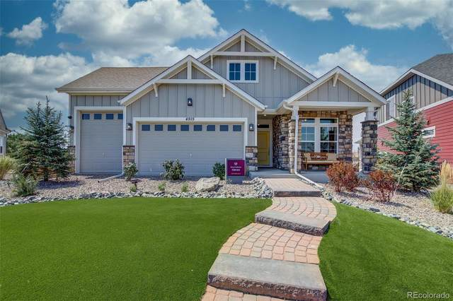 5031 Quemoy Court, Aurora, CO 80019 (#8813601) :: The Colorado Foothills Team | Berkshire Hathaway Elevated Living Real Estate