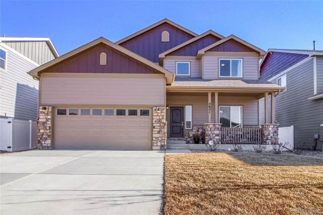 5621 Clarence Drive, Windsor, CO 80550 (MLS #8813782) :: 8z Real Estate