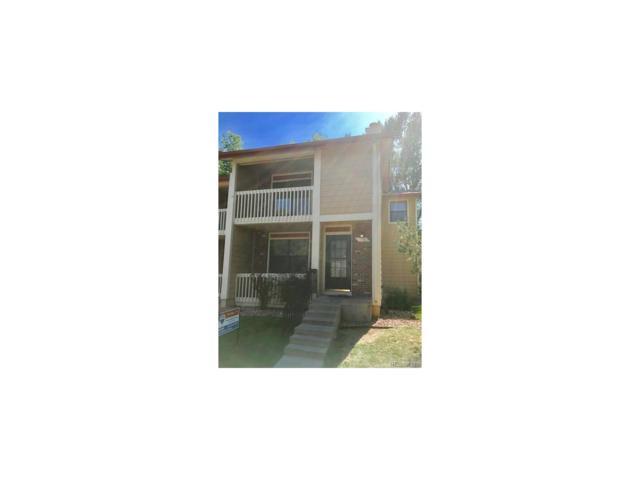 11634 Community Center Drive, Northglenn, CO 80233 (MLS #8813930) :: 8z Real Estate