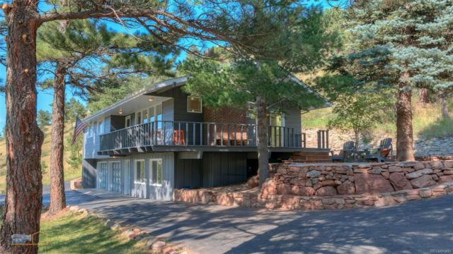 6724 Olde Stage Road, Boulder, CO 80302 (#8813978) :: The City and Mountains Group