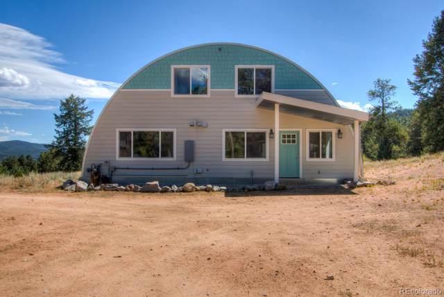 33522 Nova Road, Pine, CO 80470 (MLS #8814862) :: 8z Real Estate