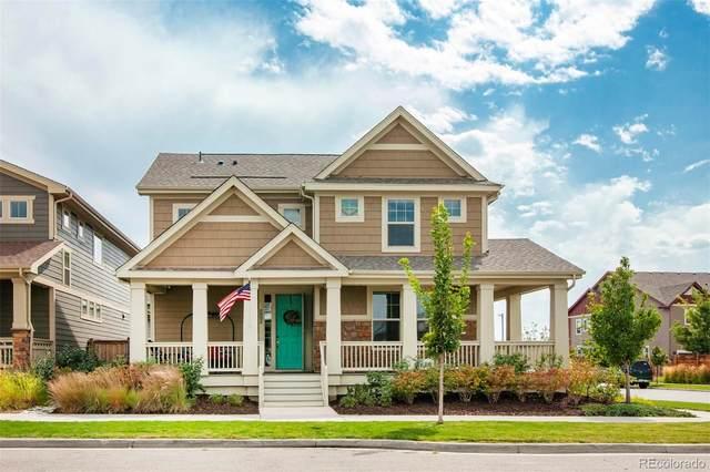 9356 E 51st Drive, Denver, CO 80238 (MLS #8814918) :: 8z Real Estate