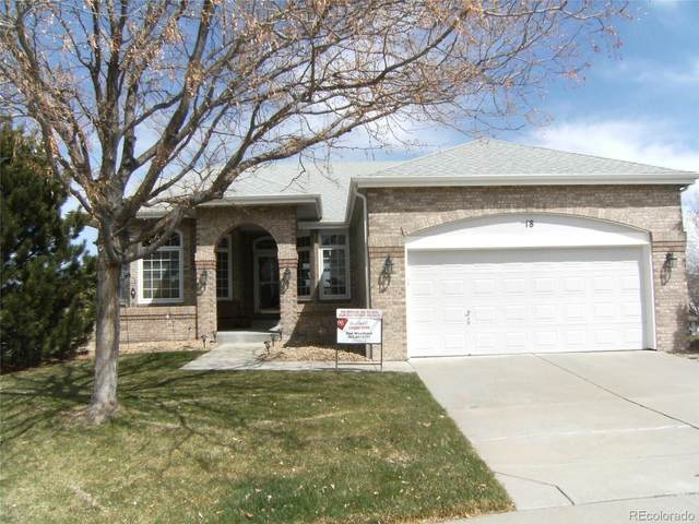 18 Tamerlain Court, Highlands Ranch, CO 80130 (#8815119) :: The Harling Team @ Homesmart Realty Group