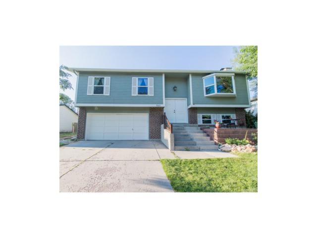 5160 W Old Farm Circle, Colorado Springs, CO 80917 (MLS #8815354) :: 8z Real Estate