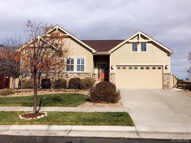 15705 Carob Circle, Parker, CO 80134 (#8815362) :: The Healey Group