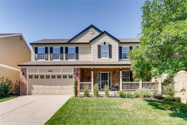18630 E Powers Drive, Aurora, CO 80015 (#8815560) :: Structure CO Group