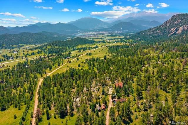 2115 Mcgraw Ranch Road, Estes Park, CO 80517 (#8815575) :: Sultan Newman Group